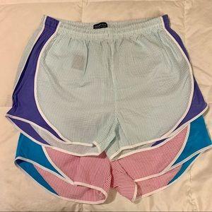LAUREN JAMES Shorties Bundle Size XL